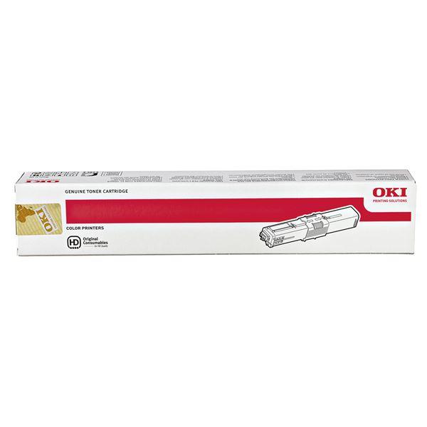 Oki Toner 44973535 - 342 DN