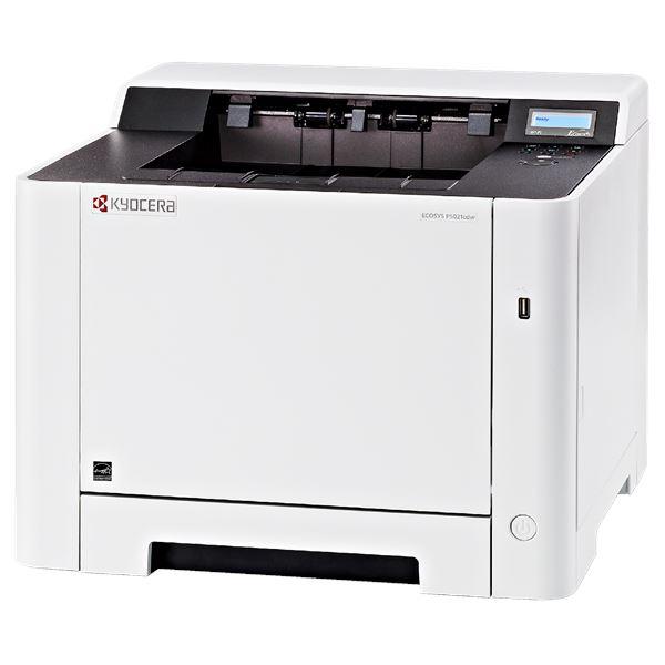 Kyocera Ecosys P5021CDW Farblaser