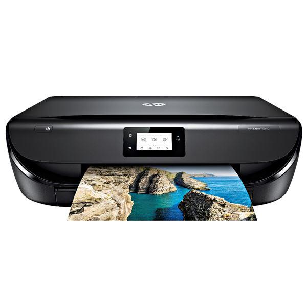 HP Envy 5030 Tintenstrahl-Multifunktionsdrucker