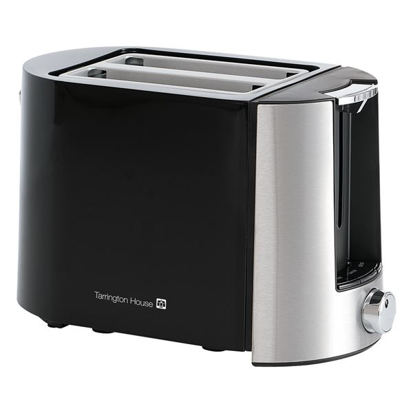 Tarrington House Toaster TA 2217DS