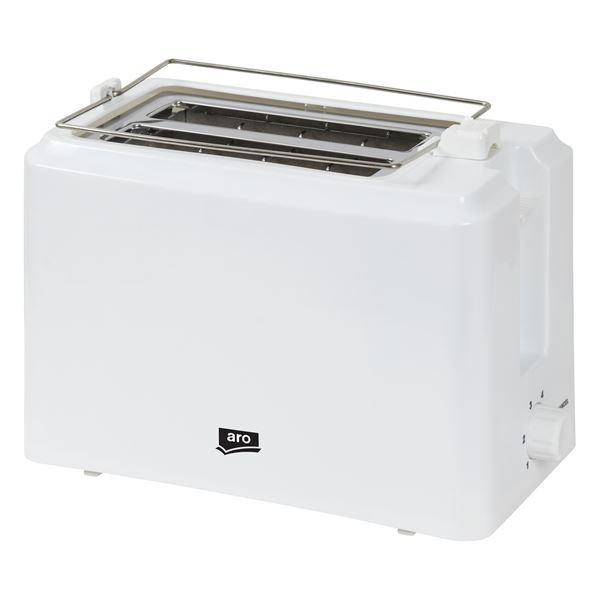 aro Toaster TA 625 mit 2 Schlitzen