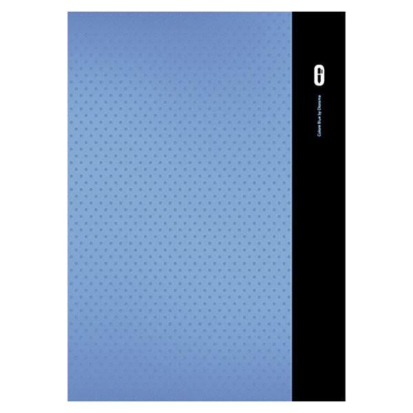 Rheita DIN A6 Notizbuch-Kladde Kariert