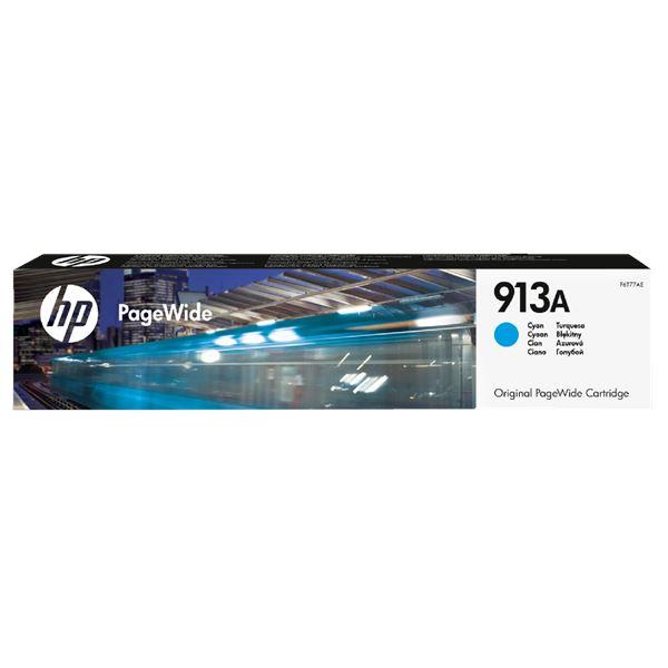 HP Tintenpatrone 913A