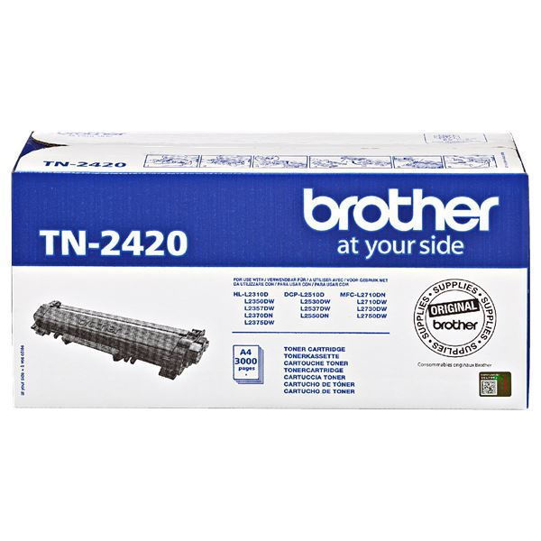 Brother Toner TN-2420