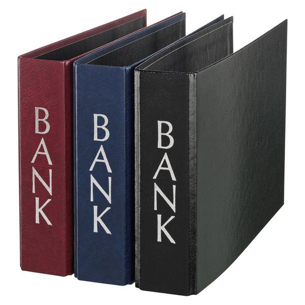 Herlitz Bankordner DIN Lang - 3 Stück