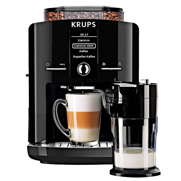 Krups LattEspress EA8298 Kaffeevollautomat