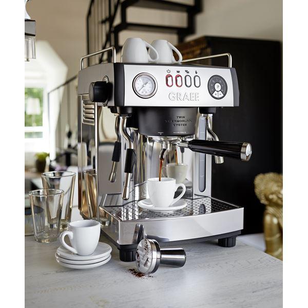 Graef Siebträger-Espressomaschine ES 902 Baronessa