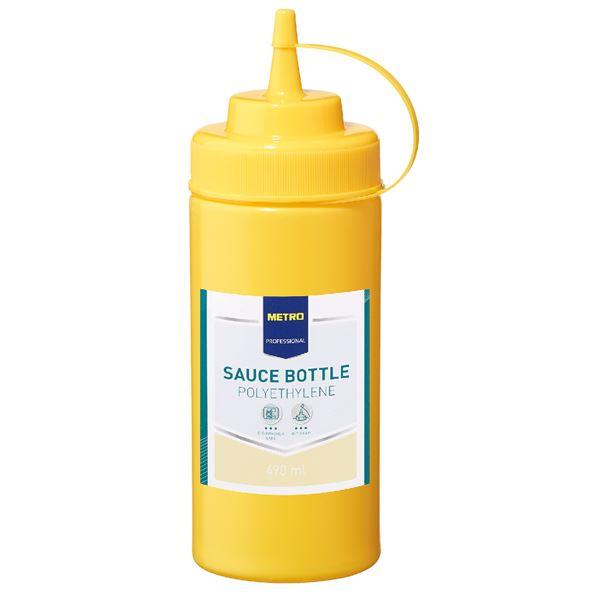 METRO Professional Spenderflasche 490 ml