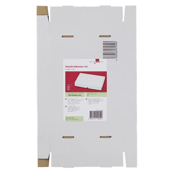 Smartbox Maxibriefkarton