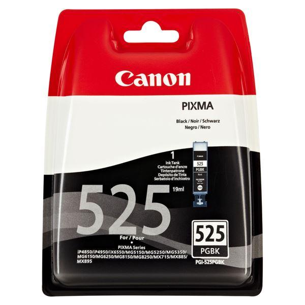 Canon Tintenpatrone PGI-525PGBK