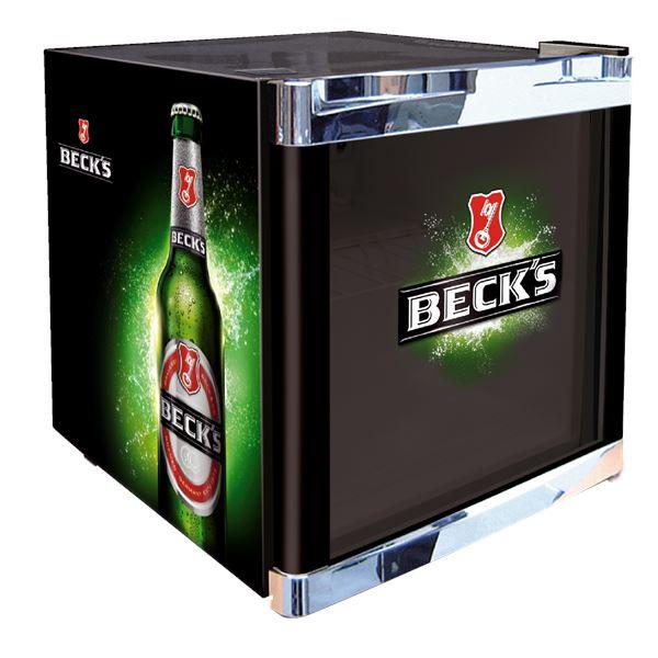 Husky Kühlschrank CC 240 Coolcube Becks  EEK: A+