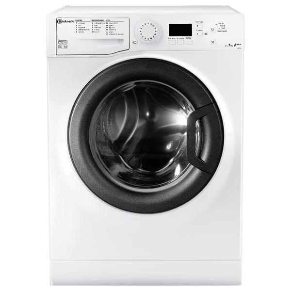 Bauknecht Waschmaschine BK 1000 EW 7F4 EEK: A+++