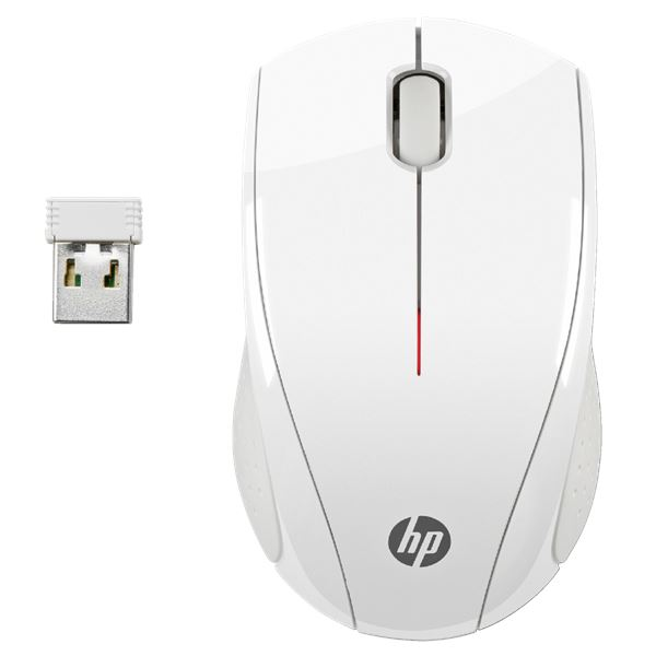 HP Wireless Mouse X 3000