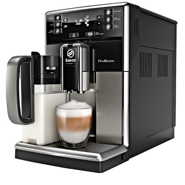 Philips Kaffeevollautomat PicoBaristo SM5479/10
