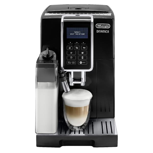 Delonghi Kaffeevollautomat ECAM 350.55B