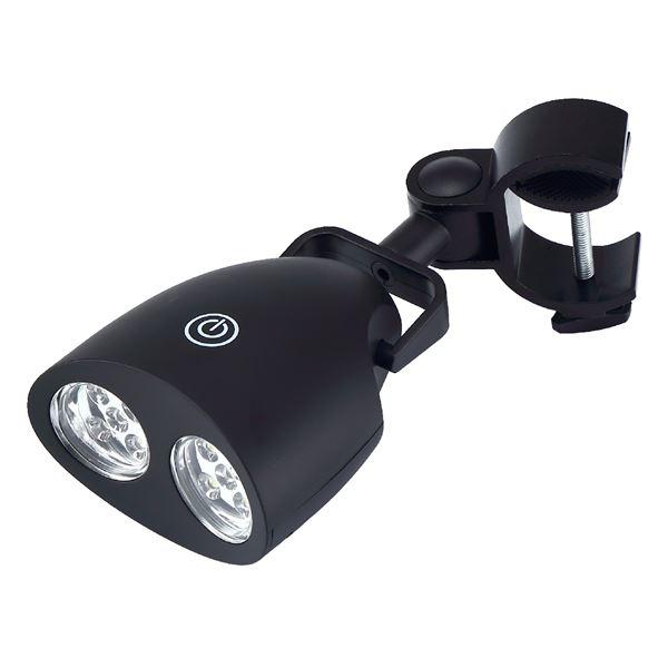 Tarrington House LED Grilllampe