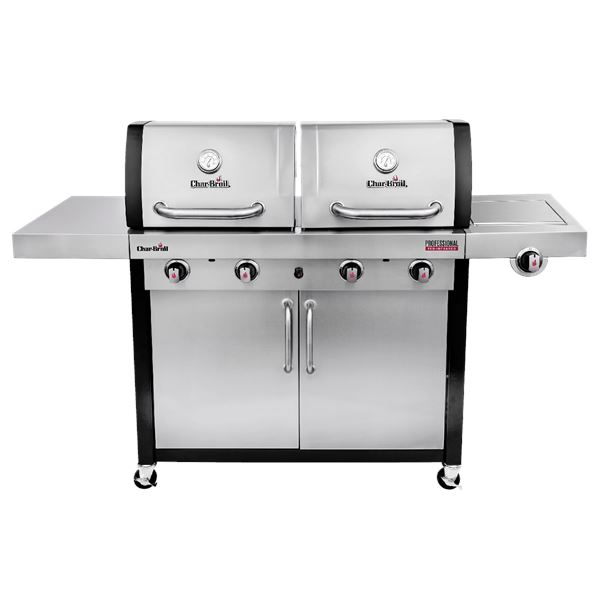Char-broil Professional 4600 S Gasgrill, Gastronomie Grill