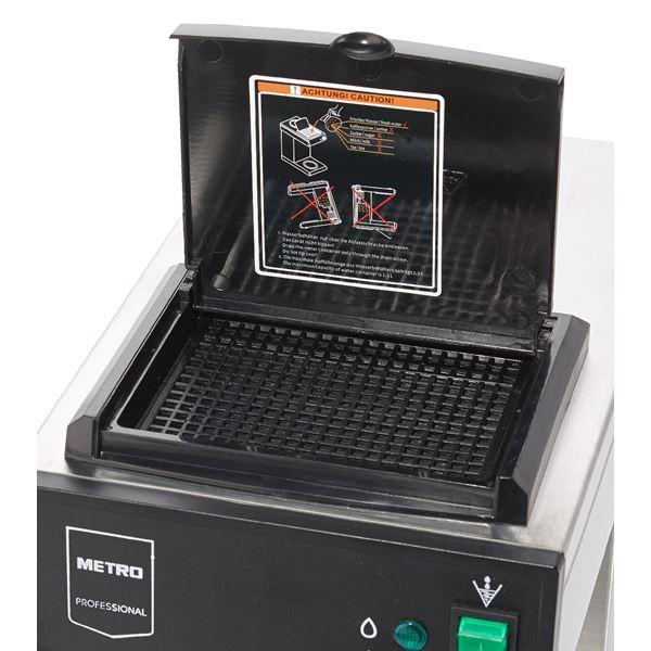 METRO Professional GCA 2001 Kaffeemaschine mit Pumpkanne