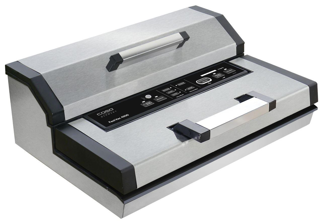 Mini Kühlschrank Metro : Caso vakuumierer fastvac 4000 vakuumieren küchenkleingeräte