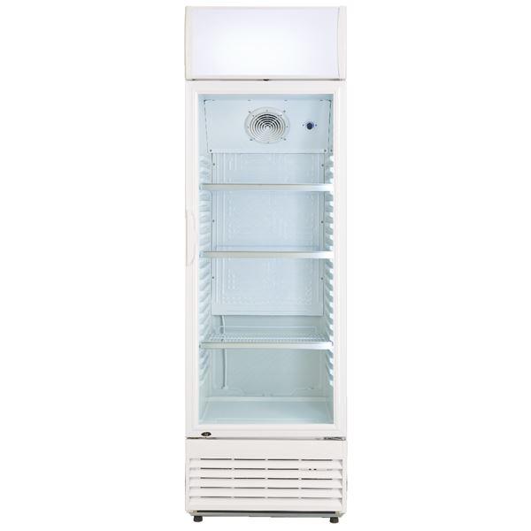 Glaskühlschrank HSC 2360