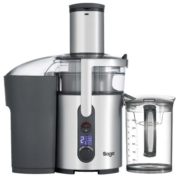Sage Appliances Nutri Juicer Plus Entsafter