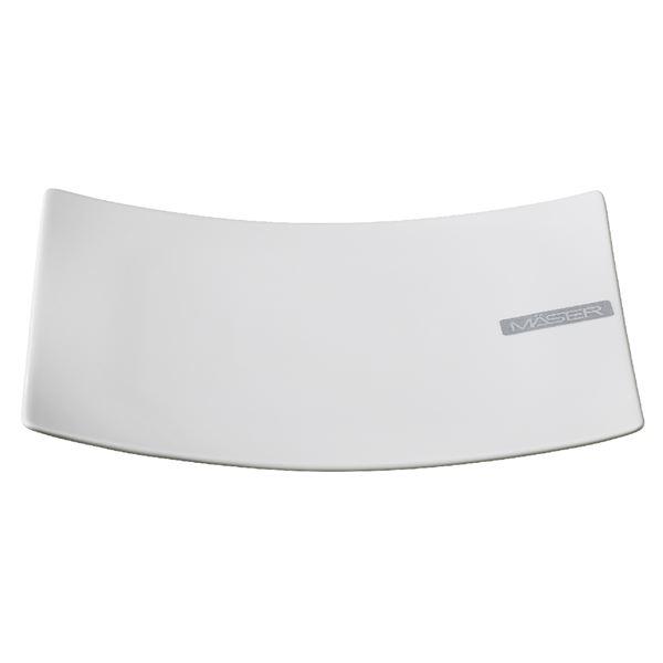 Maeser Platte rechteckig 23  x  30 cm
