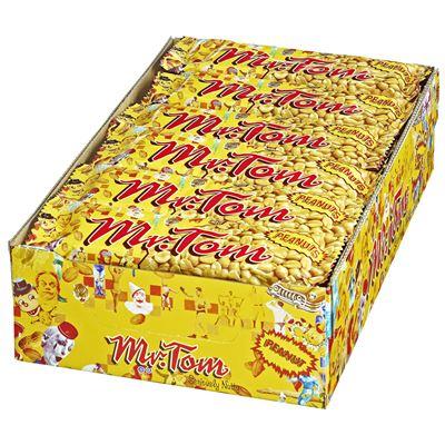 Metrode Cadbury Wunderbar Peanut Butter Schokoriegel 24 X 49 G