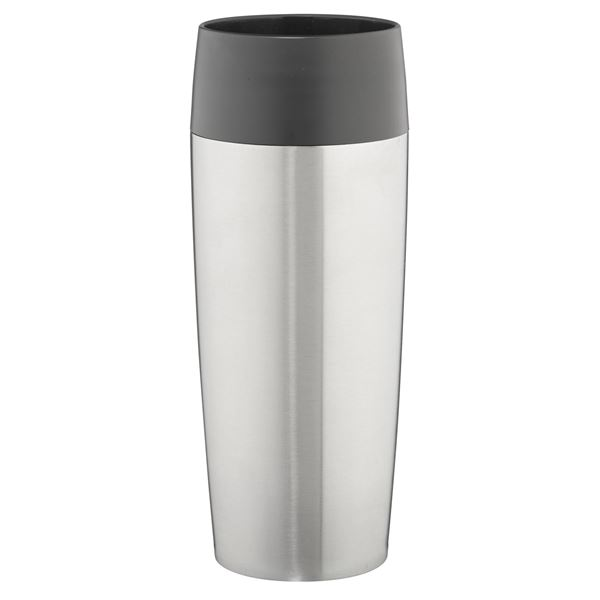 Emsa Travel Mug Isolierbecher Edelstahl 18/10, Polypropylen (PP) 0,36 l