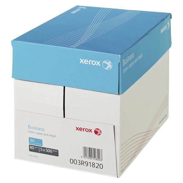 Xerox DIN A4 Kopierpapier Business 80 g/m² - 2500 Stück
