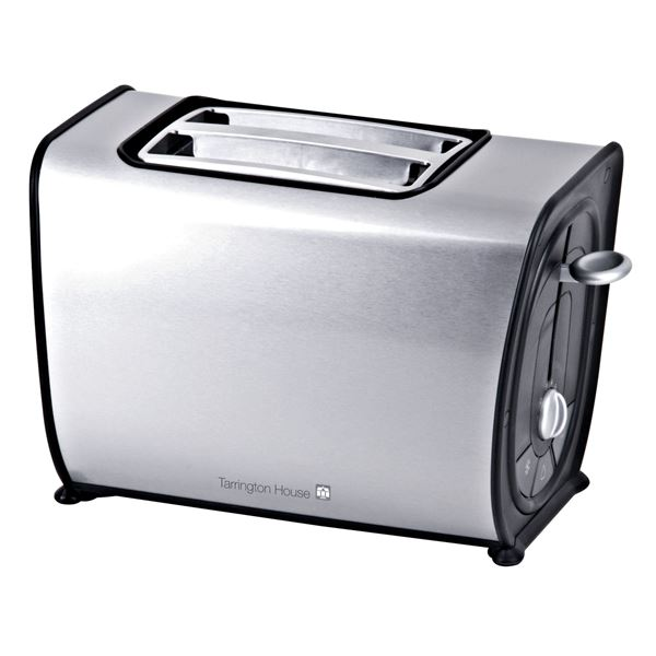 Tarrington House Toaster TA 3209 S