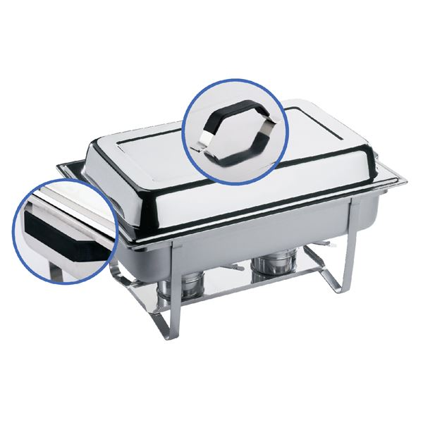 APS Chafing Dish Thermo 1 / 1 9 l