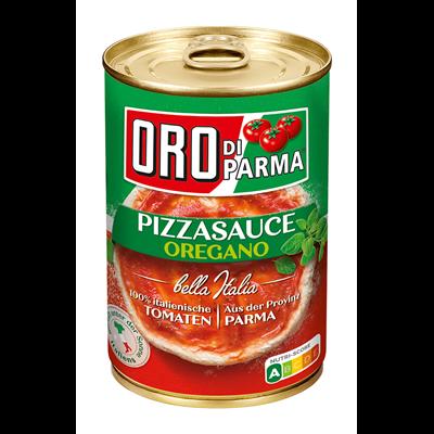 Oro Di Parma Pizzasauce Oregano Oregano Pizza 400 G Dose Metro