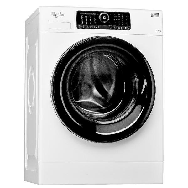 Whirlpool Waschautomat FSCR 12440 EEK: A+++
