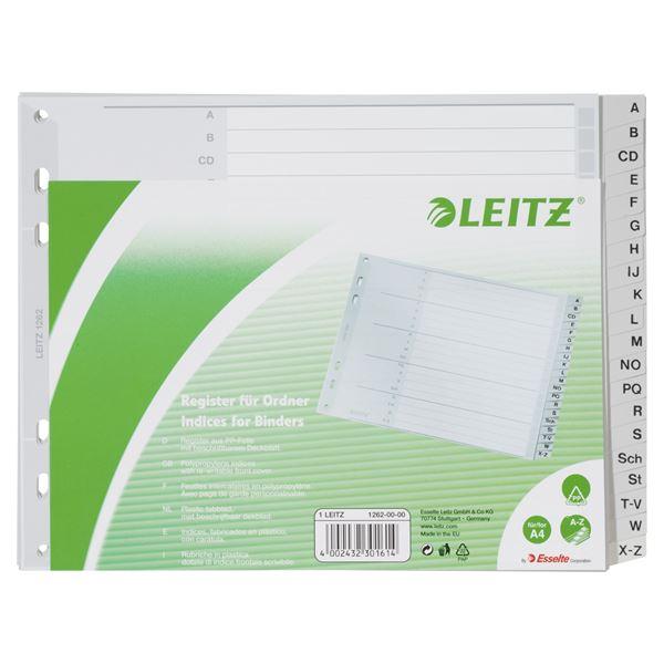Leitz Register - Z