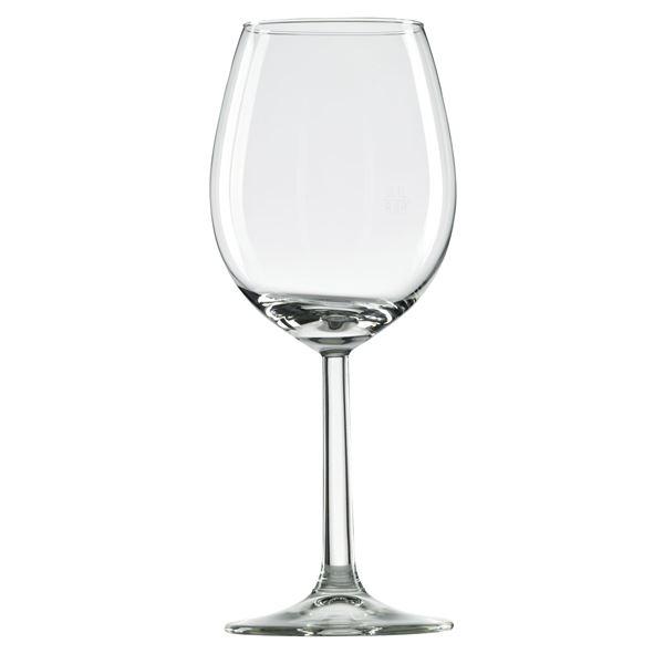 Snap Gastro Weißweinglas 0,1 l - 18 Stück