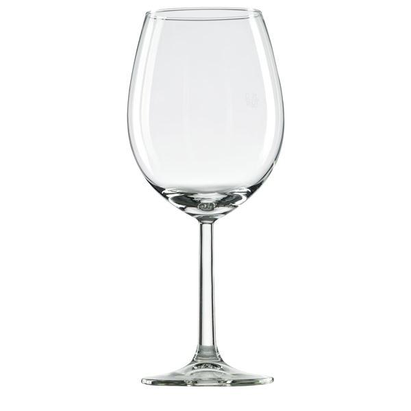 Snap Gastro Rotweinglas 0,2 l - 18 Stück