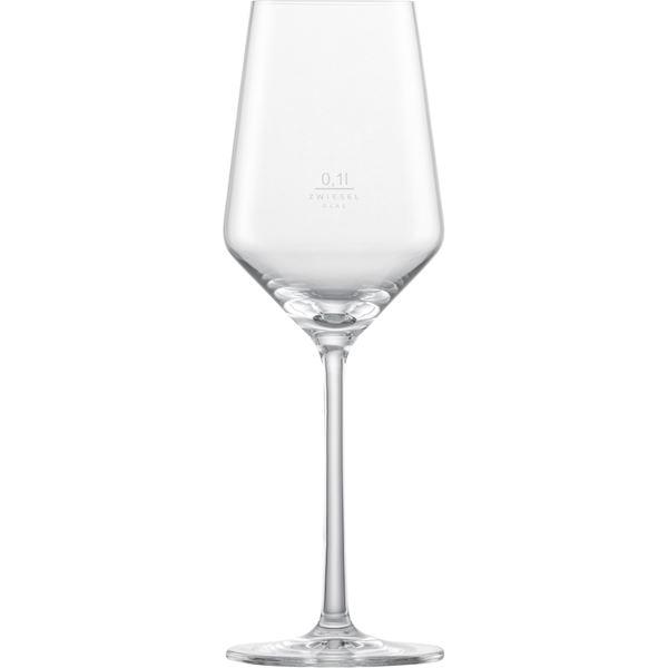 Zwiesel PURE Rieslingglas 300 ml - 6 Stück