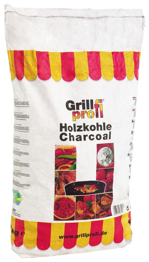 Grillprofi Holzkohle 10 kg