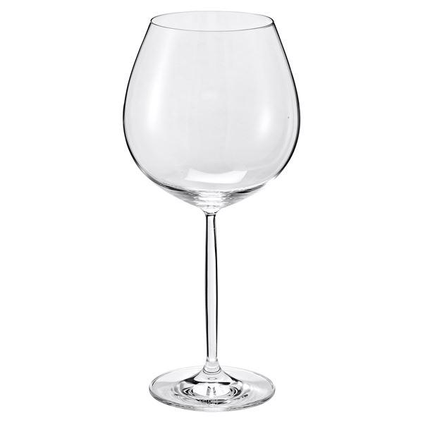 Zwiesel Rotwein-/Wasserglas Diva 613 ml - 6 Stück