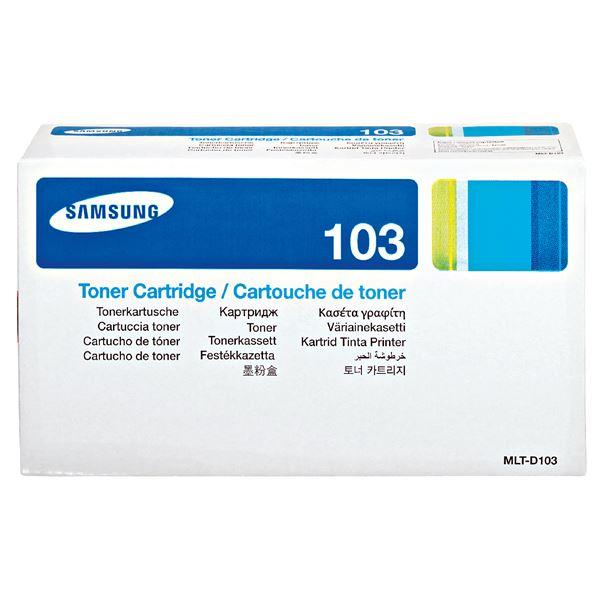 Samsung Tonerkartusche MLT-D103L