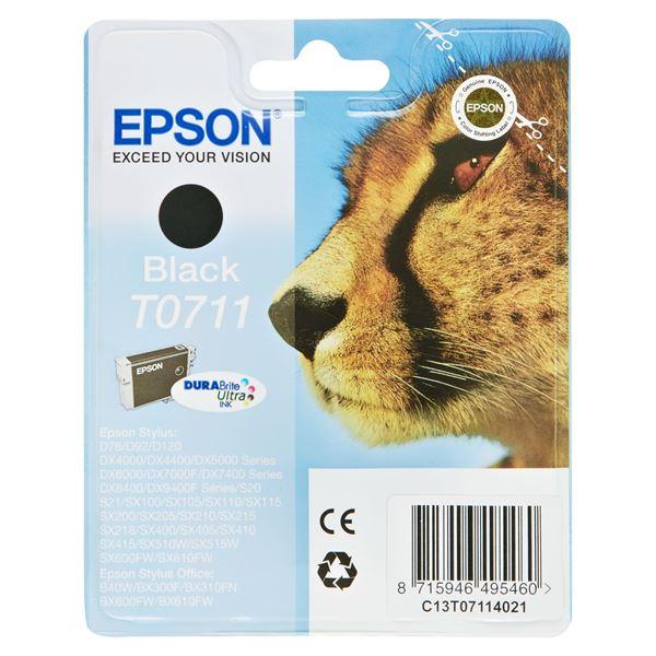 Epson Tintenpatrone
