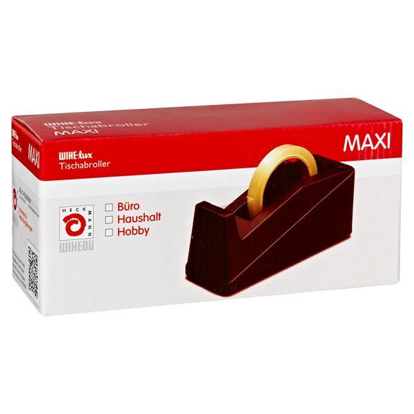 Heckmann Tischabroller Maxi