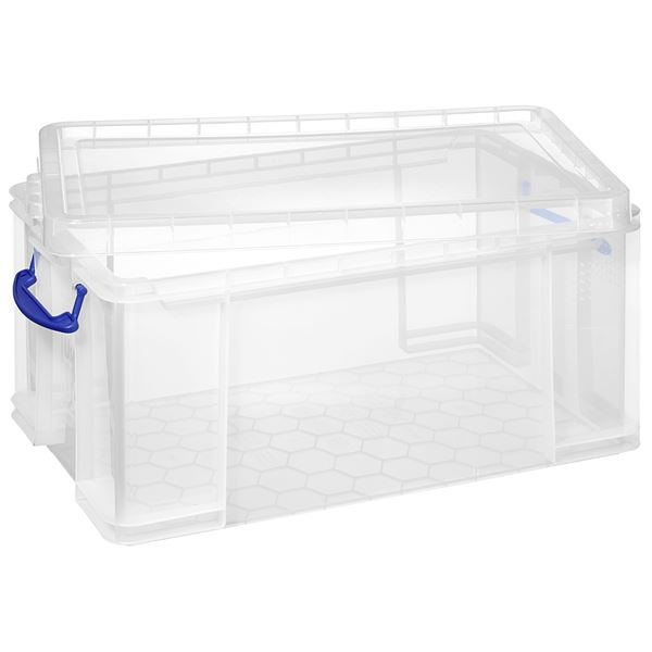 Really Useful Products Aufbewahrungsbox 64 l