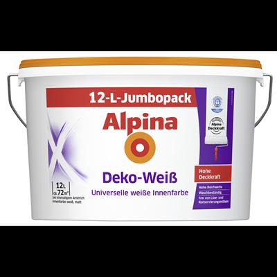 Alpina Dekoweiss 12 l | METRO
