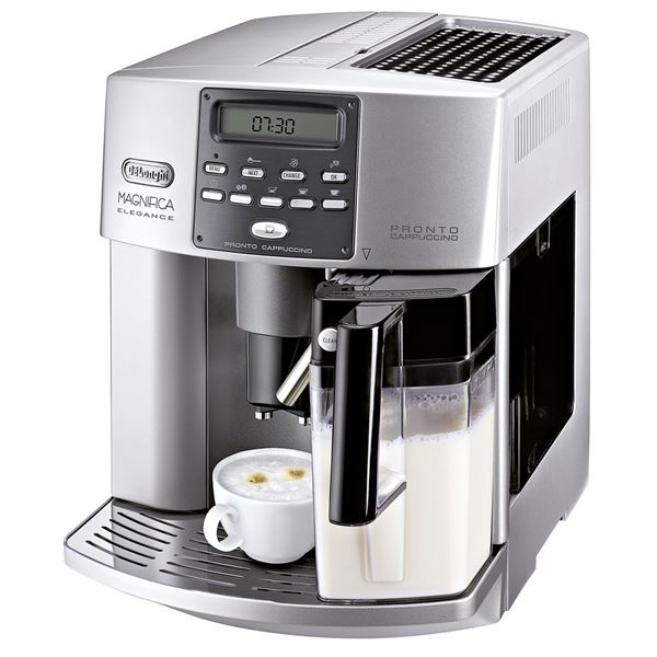 Delonghi Kaffeevollautomat ESAM 3600
