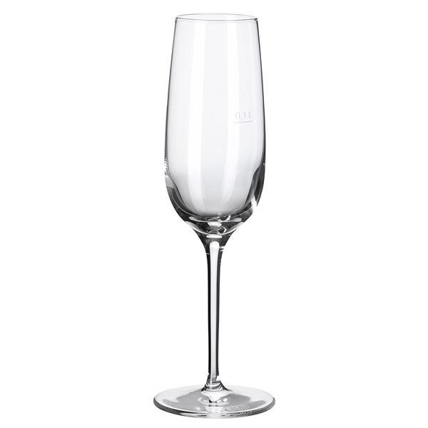 H-Line Aveiro Sektglas 200 ml - 6 Stück