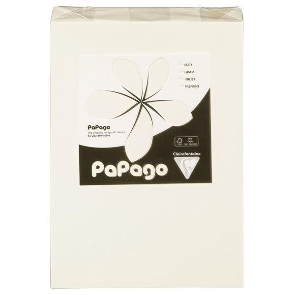 Papago Kopierpapier Blanko DIN A4 160 g/m² - 250 Blatt