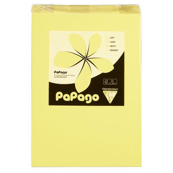 Papago DIN A4 Kopierpapier 160 g/m² - 250 Blatt