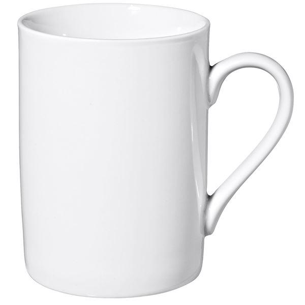 aro Kaffeebecher 290 ml - 6 Stück