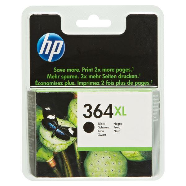 HP Tintenpatrone 364XL